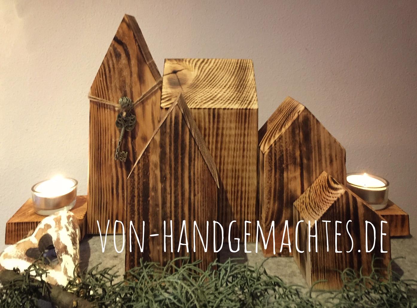 Holz Schiefer Von Handgemachtesde